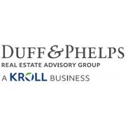 Logo Duff & Phelps REAG GmbH