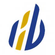 Logo Höchster Vorsorge (Pensionskasse der Mitarbeiter der Hoechst-Gruppe VVaG)