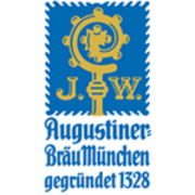 Logo Augustiner-Bräu Wagner KG