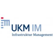 Logo UKM Infrastruktur Management GmbH