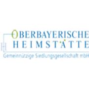 Logo Oberbayerische Heimstätte Gemeinnützige Siedlungsgesellschaft mbH