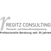 Logo Regitz Consulting Personal- und Unternehmensberatung