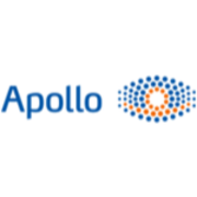 Logo Apollo-Optik Holding GmbH & Co. KG