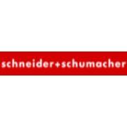 Logo schneider+schumacher Bau- und Projektmanagement GmbH