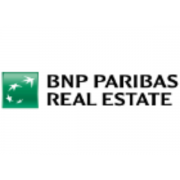 Logo BNP Paribas Real Estate GmbH