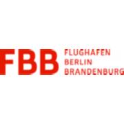 Logo Flughafen Berlin Brandenburg GmbH