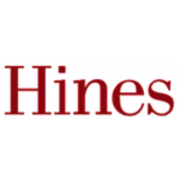 Logo Hines Immobilien GmbH