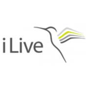 Logo i Live Immobilienverwaltung GmbH