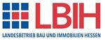 Logo Landesbetrieb Bau und Immobilien Hessen (LBIH)
