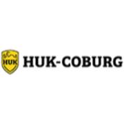 Logo HUK-COBURG Versicherungsgruppe