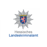 Logo Hessisches Landeskriminalamt