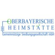 Logo Oberbayerische Heimstätte