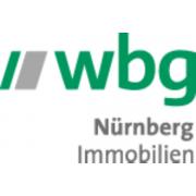 Logo wbg Nürnberg GmbH Immobilienunternehmen