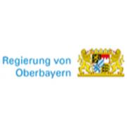 Logo Regierung von Oberbayern