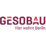 Logo GESOBAU AG