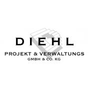 Logo Diehl Projekt & Verwaltung GmbH & Co. KG