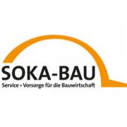 Logo SOKA-BAU Zusatzversorgungskasse des Baugewerbes AG