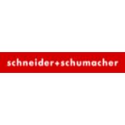 Logo schneider+schumacher Verwaltungsgesellschaft mbH