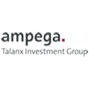 Logo Ampega Real Estate GmbH