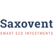 Logo Saxovent Smart Eco Investments GmbH