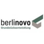 Logo Berlinovo Grundstücksentwicklungs GmbH