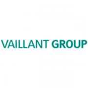Logo Vaillant Group International GmbH
