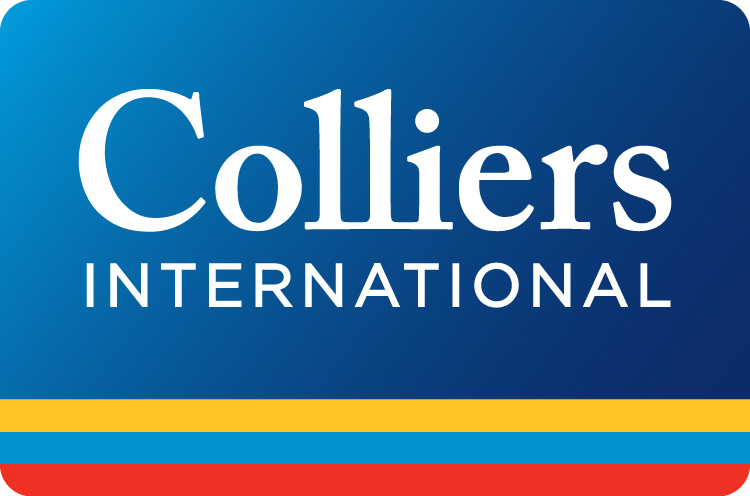 Logo Colliers International Valuation GmbH