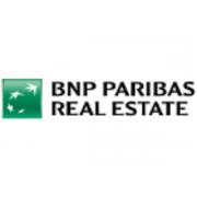 Logo BNP Paribas Real Estate Investment Management Germany GmbH