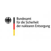 Logo Bundesamt für die Sicherheit der nuklearen Entsorgung (BASE)