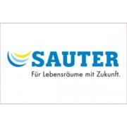 Logo SAUTER Deutschland, Sauter FM GmbH
