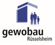 Logo Gewobau  Gesellschaft für Wohnen und Bauen mbH