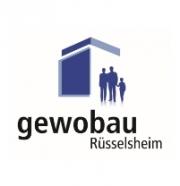 Logo Gewobau Gesellschaft für Wohnen und Bauen mbH Rüsselsheim