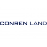 Logo CONREN Land Management GmbH