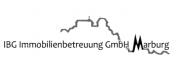 Logo IBG Immobilienbetreuung GmbH Marburg