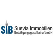 Logo SIB Suevia Immobilien Beteiligungsgesellschaft mbH