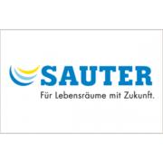 Logo SAUTER Deutschland • Sauter FM GmbH