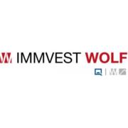 Logo ImmVest Wolf GmbH