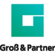 Logo Groß & Partner Grundstücksentwicklungsgesellschaft mbH