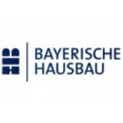 Logo Bayerische Hausbau GmbH & Co. KG