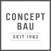 Logo CONCEPT BAU GmbH