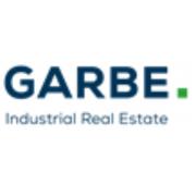 Logo GARBE Industrial Real Estate GmbH