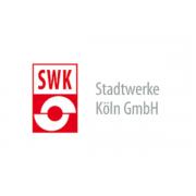 Logo Stadtwerke Köln GmbH