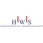 Logo HWS Immobilien GmbH