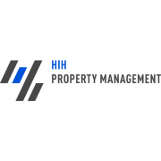 Logo HIH Property Management GmbH