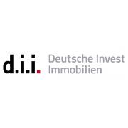Logo d.i.i. Deutsche Invest Immobilien AG