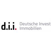 Logo d.i.i. Investment GmbH