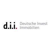 Logo d.i.i. Deutsche Invest Immobilien GmbH