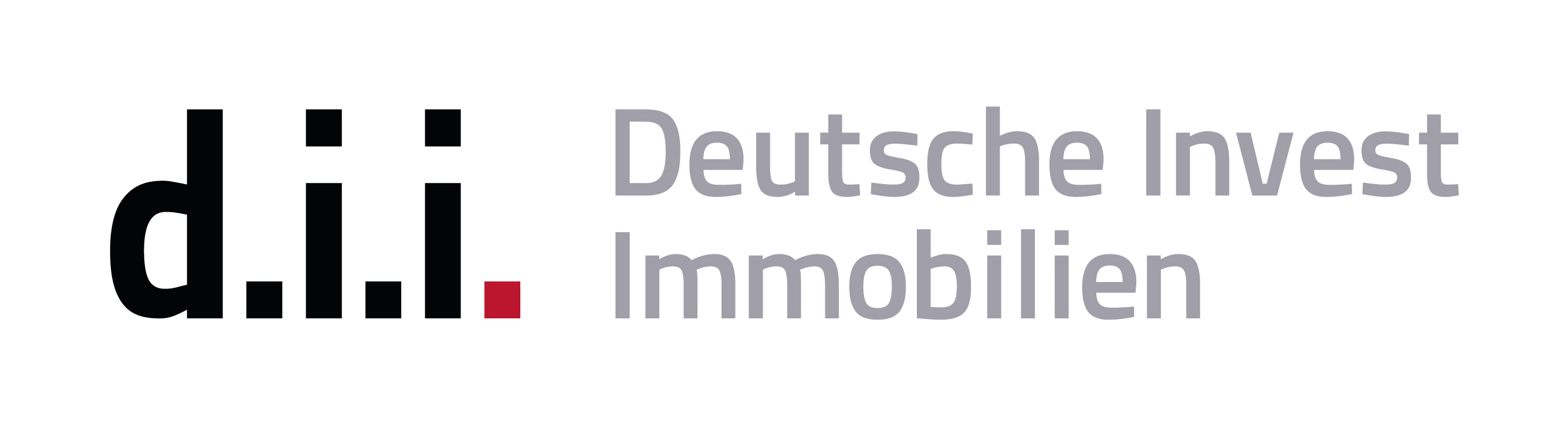Logo d.i.i. Investment GmbH