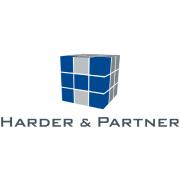 Logo J.B. Harder Verwaltung GmbH & Co KG
