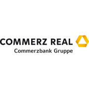 Logo Commerz Real AG